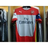 PUMA Arsenal Training 2014-15 Jersey