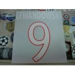Official Bayern Munich 3rd UCL 2014-15 PU PRINT