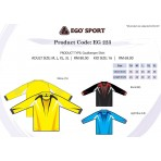 EGO SPORT EG 223 Team Wear Goalkeeper Jersey