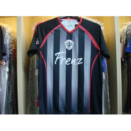 PLAYER ISSUE FRENZ UNITED 3rd 2015 SS  Jersey