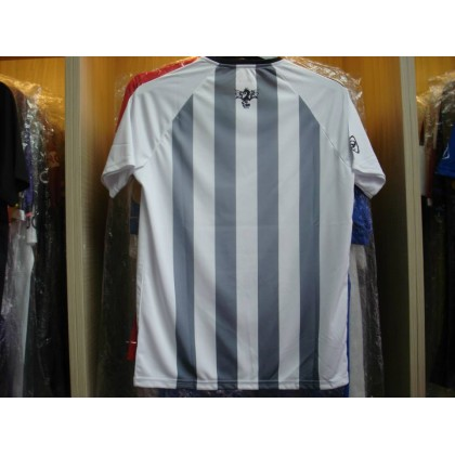 PLAYER ISSUE FRENZ UNITED Away 2015 SS  Jersey