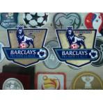 OFFICIAL Chelsea English Premier League Champion 2014-15 GOLD Patches