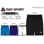 EGO SPORT EG 500 Football Futsal Shorts