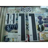 Official REUS #11 Germany Home 2015-17 EURO 2016 PRINT