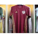 ADIDAS Russia Home 2015-17 EURO 2016 Jersey