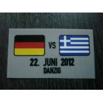 Germany vs Greece Euro 2012 For Germany Home Quarter Final Match Detail