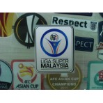 OFFICIAL LIGA SUPER Malaysia Super League 2016 Patch