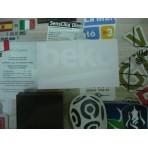 Official BEKO sponsor for Barcelona Home 2014-15 Shirt