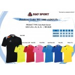 EGO SPORT EG 1005 Adult Team Wear Football Soccer Jersey