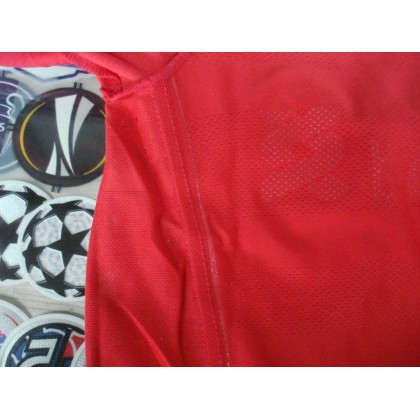 NEW BALANCE PLAYER ISSUE Liverpool Home ELITE 2016-17  Jersey