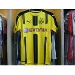 PUMA Borussia Dortmund Home 2016-17 Jersey