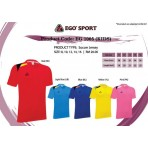 EGO SPORT EG 1005 KIDS Team Wear Football / Futsal Jersey