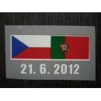 Czech Republic vs Portugal Euro 2012 Quarter Final Match Detail