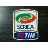 Official Italian Calcio Serie A TIM Player Size 2010-14 Patch