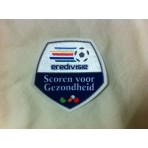 Official EREDIVISIE Dutch League 2010-11 Senscilia Patch Ajax