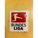 Official Sporting ID Germany Bundesliga 2011-12 SENSCILIA Patch