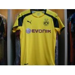 PUMA Borussia Dortmund International UCL 2016-17 Jersey