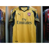 PUMA Arsenal Away 2016-17 Jersey