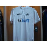 JOMA SWANSEA CITY FC Home 2016-17 Jersey