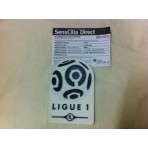 Official French Ligue 1 2009-17 Senscilia Patch