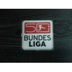 Official Sporting ID Germany BUNDESLIGA 2012-13 Senscilia Patch