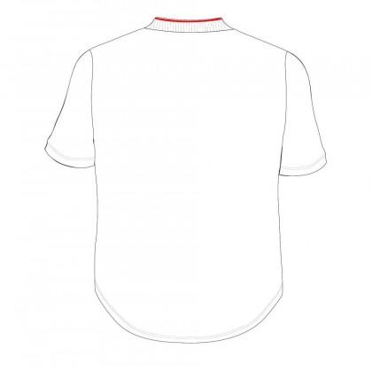 EGO SPORT Match Jersey: EG 5052