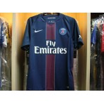NIKE AEROSWIFT PARIS SAINT GERMAIN PSG Home AUTHENTIC 2016-17 Jersey