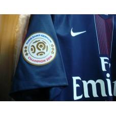 NIKE AEROSWIFT PARIS SAINT GERMAIN PSG Home AUTHENTIC 2016-17 Jersey