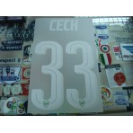 Official CECH #33 Arsenal 3rd UCL CUP 2016-17 PRINT