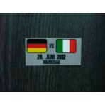 Germany vs Italy Euro 2012 For Germany Home Match Detail