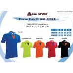 EGO SPORT EG 1007 ADULT Team Wear Football Soccer Jersey