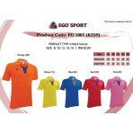 EGO SPORT EG 1007 KIDS Team Wear Football / Futsal Jersey