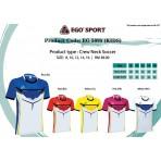 EGO SPORT EG 5095 KIDS Team Wear Football / Futsal Jersey