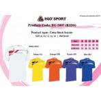 EGO SPORT EG 5097 KIDS Team Wear Football / Futsal Jersey