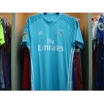 ADIDAS Real Madrid Home Goalkeeper 2016-17 Jersey