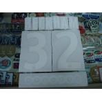 Official BECKHAM #32 + OOREDOO Sponsor PSG Home 2013-14 PRINT SET