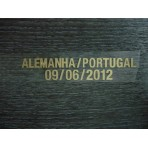 Germany vs Portugal EURO 2012 for Portugal Home Match Detail