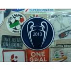 Official FC BAYERN MUNICH UCL Champions 2013  Senscilia Patch