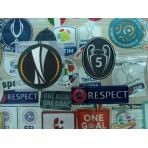 Official Liverpool EUROPA League 2015-16 + RESPECT + BOH 5  Senscilia Patch