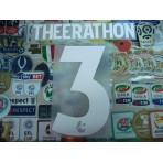 Official THEERATHON #3 MUANGTHONG HOME 2017 PRINT