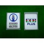 OFFICIAL LIGA PREMIER Malaysia Premier League 2017 Patches