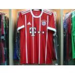 ADIDAS FC Bayern Munchen Home 2017-18 Jersey