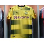 PUMA Borussia Dortmund Home 2017-18 Jersey
