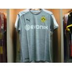 PUMA Borussia Dortmund 3rd 2017-18 Jersey