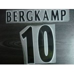 Arsenal Away UCL 2001-02 FLOCK Reproduction PRINT