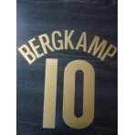 Arsenal Home UCL 2005-06 Reproduction PRINT