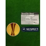 OFFICIAL UEFA EUROPA League + RESPECT 2011-12 Patches