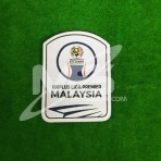 OFFICIAL LIGA PERDANA Malaysia Premier League 2018 PLAYER WOVEN Patch