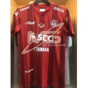 OFFICIAL MUANGTHONG UNITED Home 2018 THAI LEAGUE 1 Jersey