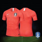 NIKE South Korea Home World Cup 2018 Stadium Jersey